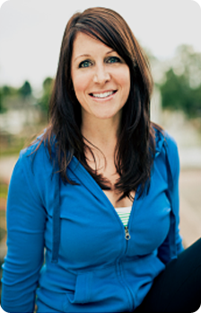 Laurie Fish will give you an intense workout at Primal Energy