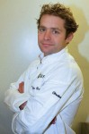 Chef Julian Dumas of Panache