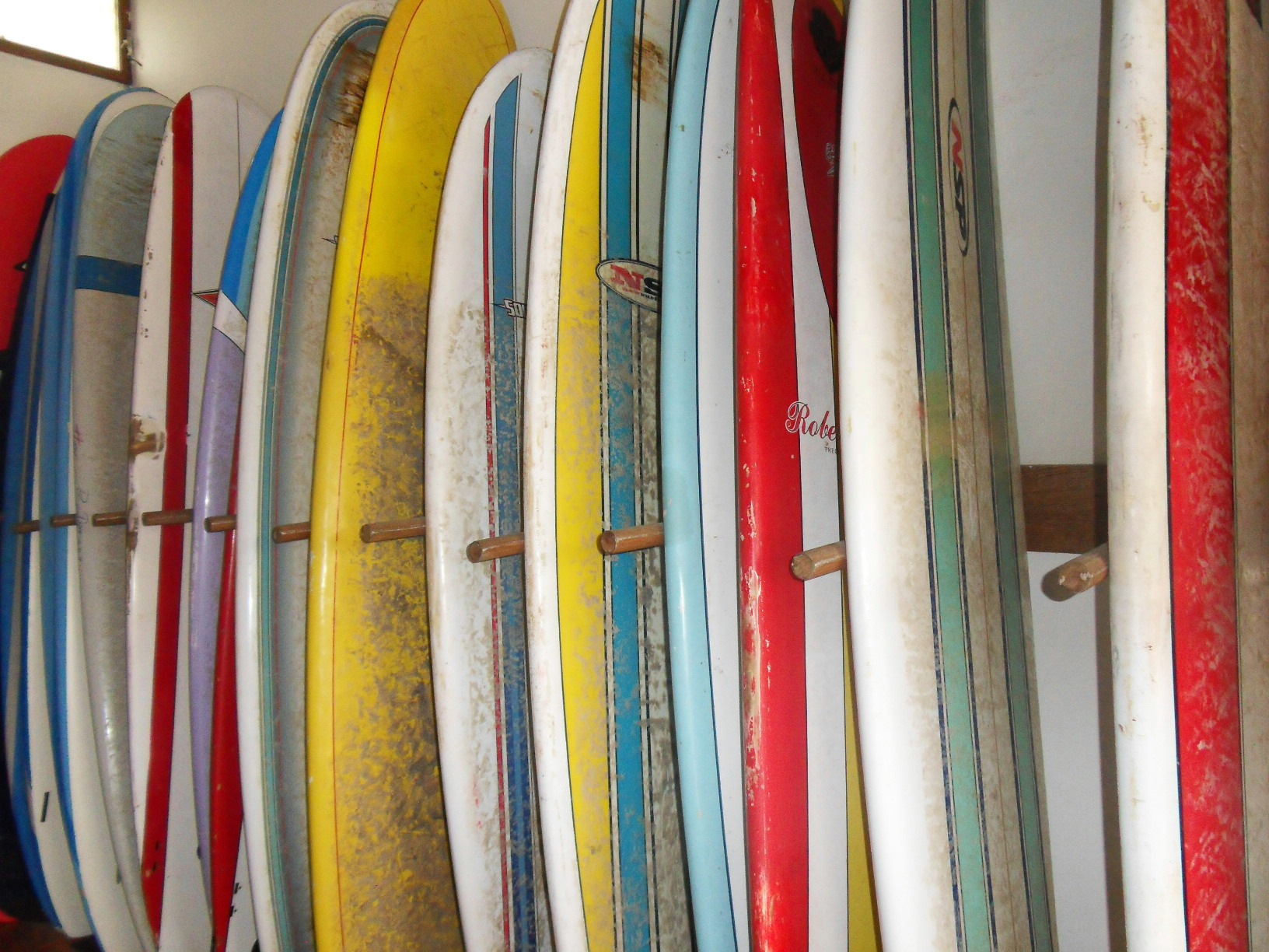 Blog surf house quiver 2