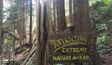 capilano-extreme-nature-sign-1-of-1