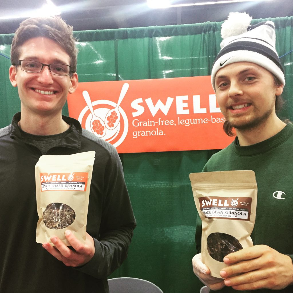 Swell Granola makers