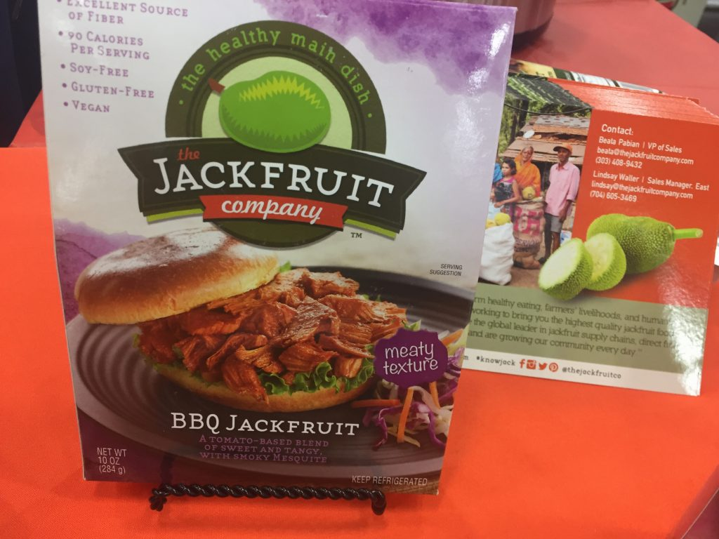 The Jackfruit Company