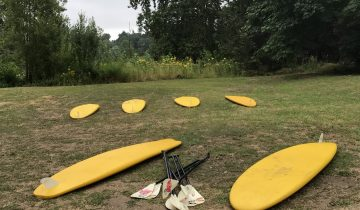 Alder Creek Kayak SUP Portland