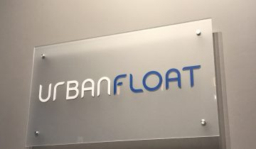 Urban Float Seattle