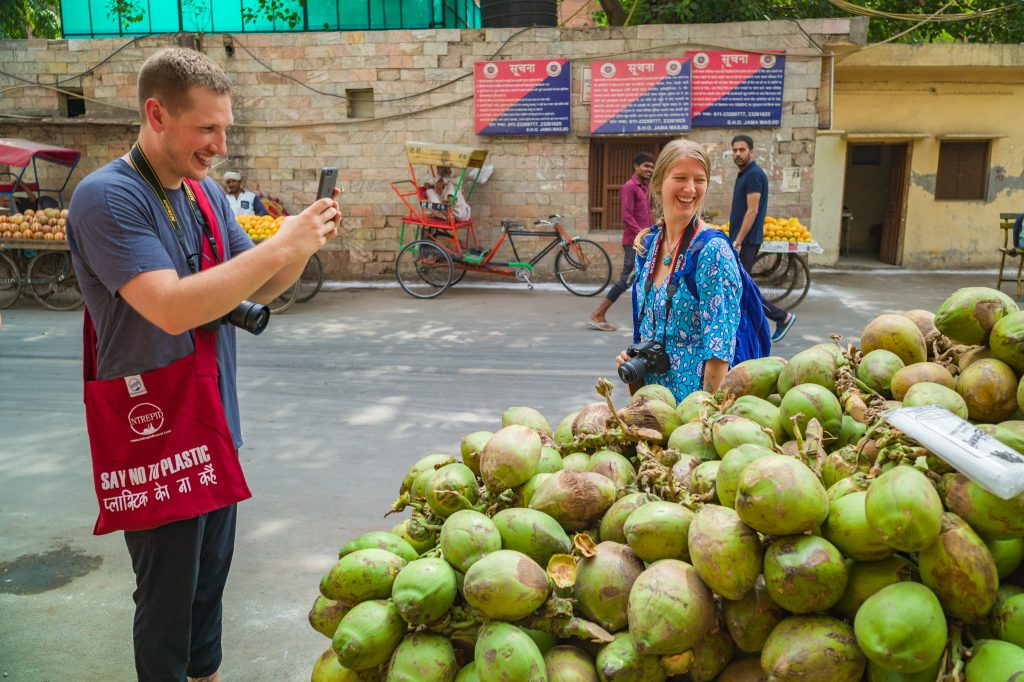 Intrepid Travel Offers New Vegan Tours to India, Italy and
